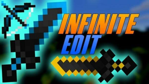 Infinite Edit Nally