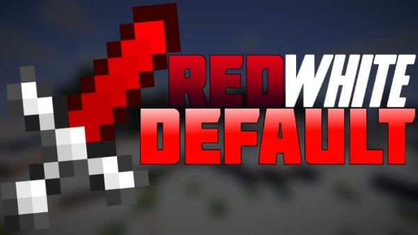 Red & White Default by CurtCo
