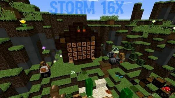 Jaba1k Animated 512x Minecraft PvP Texture Pack