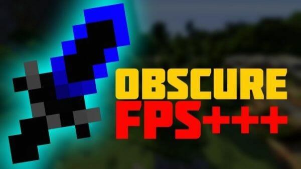 Minecraft FPSBoost PvP Texture Pack 8×8/16×16 1.9.4