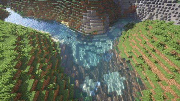 Sonic Ether's Unbelievable Shaders 1.11