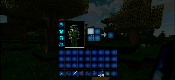 Pack Nation 70K Animated PvP Texture Pack