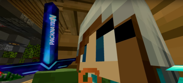 Pack Nation 70k PvP Texture Pack