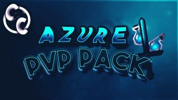 UHC PvP Texture Pack Azure UHC 1.8/1.7