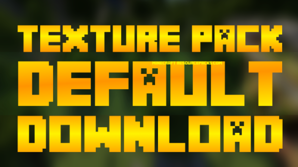 Basical 1.8.9 / 1.9.2 Minecraft Default Texture Pack / Resource Pack