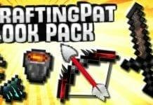 CraftingFabo Resource Pack 400k