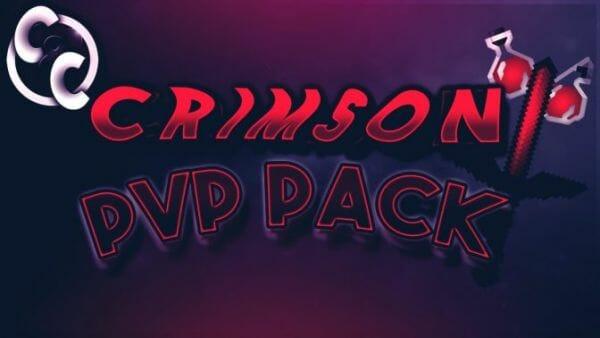 Crimson 64x UHC PvP Texture Pack