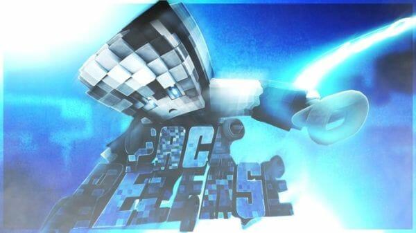 Ambition Blue v2 PvP Texture Pack