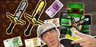 Money Boy Texture Pack 1.8