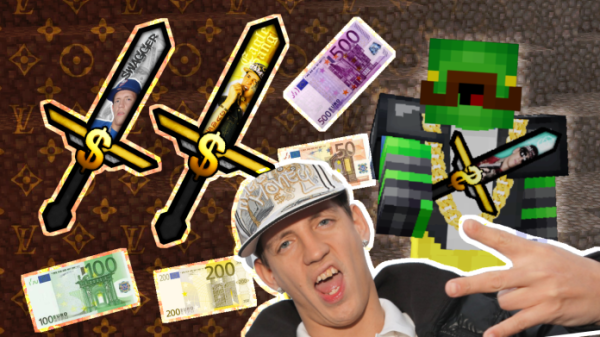 Money Boy Texture Pack 1.8
