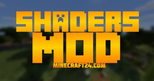 GLSL Shaders Mod 1.11/1.10.2 for Minecraft 1.11.2, 1.9.4, 1.10