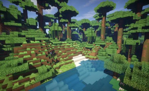 Soartex Invictus Resource Pack for Minecraft 1.12.2, 1.12, 1.11.2, 1.10