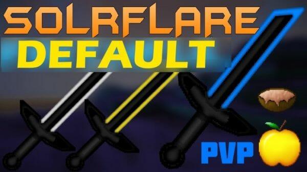 Solrflare Default Edit