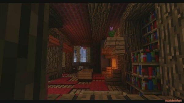 Minecraft Default 3D 1.14.2 / 1.14 - 3
