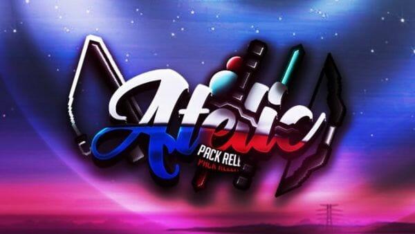 Atelic UHC PvP texture Pack