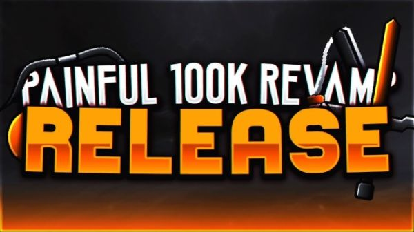 PainfulPvP 100k PvP Texture Pack by iSparkton