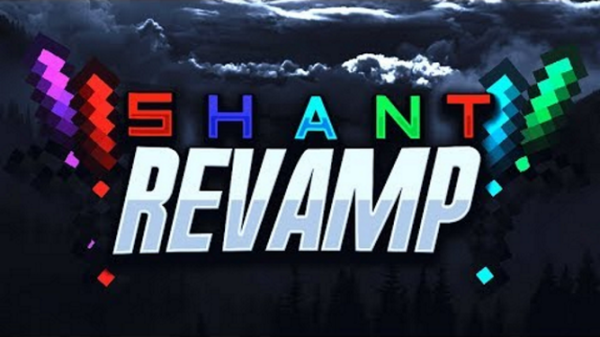 Shant v4 PvP Texture Pack (Pack Bundle)