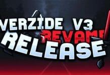 Verzide PvP Texture Pack v3