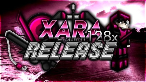 Xara 128x PvP Texture Pack