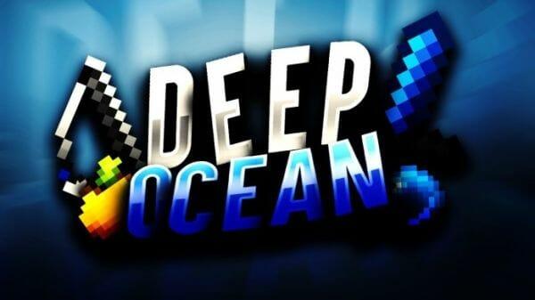 Deep Ocean PvP Texture Pack (FPS-Friendly)