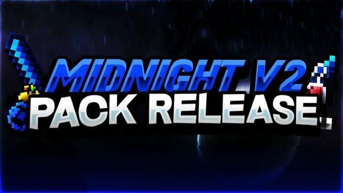 Midnight V2 PvP Texture Pack