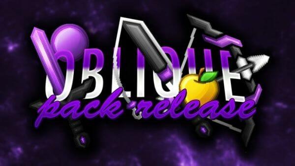 Oblique PvP Texture Pack
