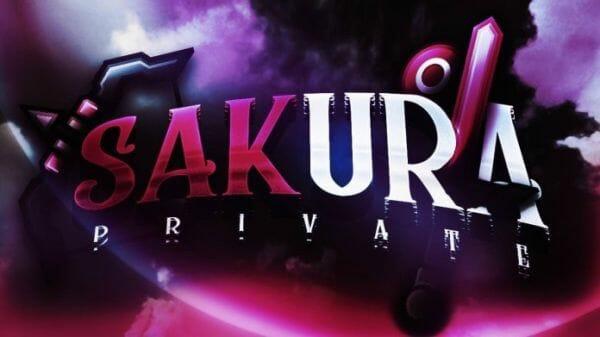 Sakura PvP Texture Pack [128x]