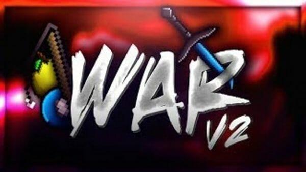War v2 PvP Texture Pack