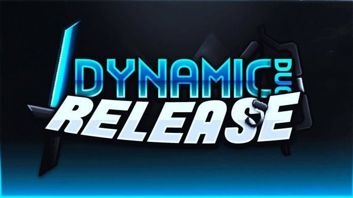 Dynamic Duo 128x PvP Texture Pack