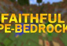 faithful pe