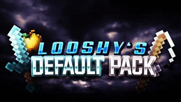 Looshys Default 16x PvP Texture Pack