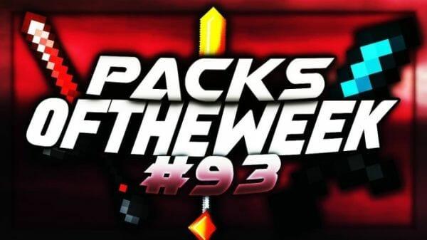 Packs of the Week 93