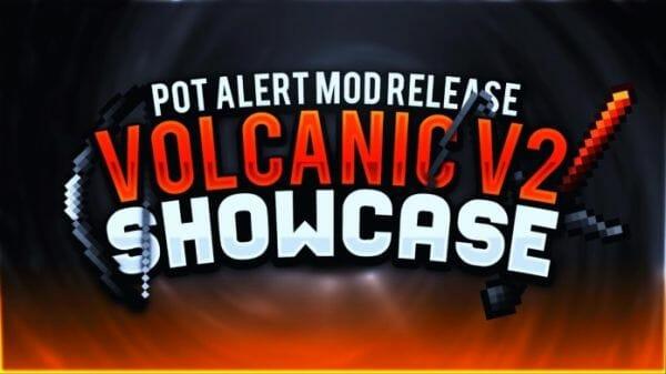 Pot Alert PvP Mod for Minecraft 1.7.10