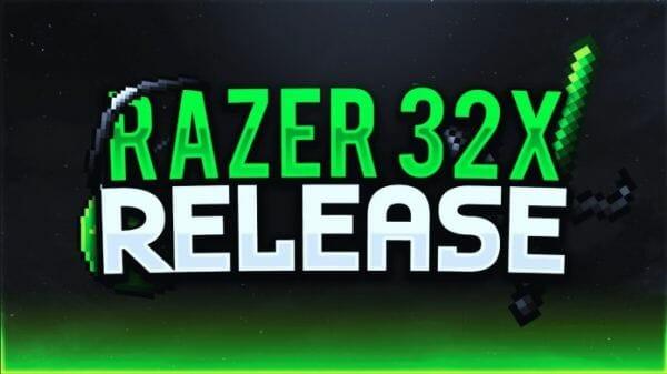 Razer 32x 1.8.9