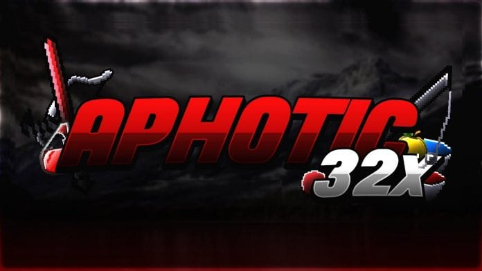 Aphotic 32x PvP Texture Pack