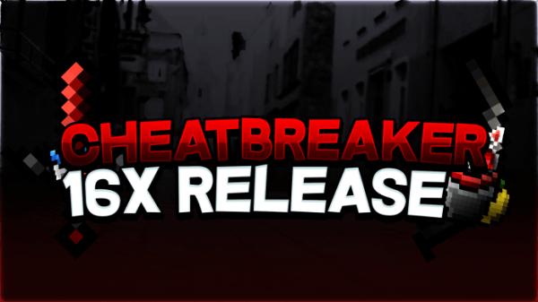 Cheatbreaker PvP Texture Pack