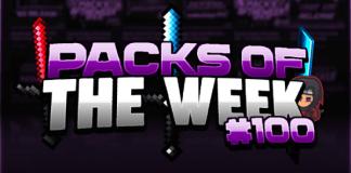 Packs of the Week #100