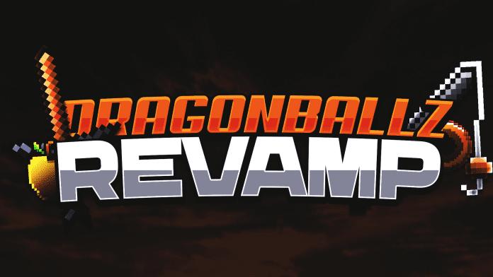 Dragon Ball Z PvP Texture Pack