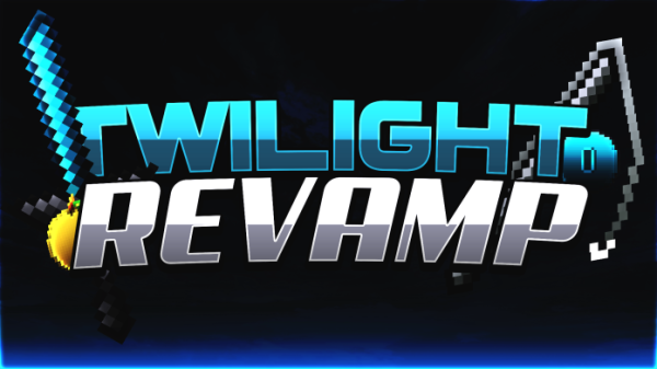 Twilight Revamp PvP Texture Pack [32x] – FPS Friendly