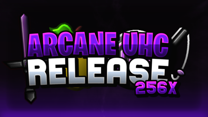 Arcane UHC PvP Texture Pack