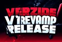 Verzide V1 Revamp PvP Texture Pack