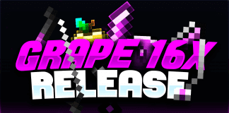 Grape PvP Texture Pack