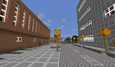 8-Bit Faster Than Sound Resource Pack 1.7.10