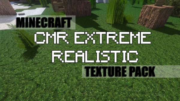 CMR Extreme Realistic Resource Pack