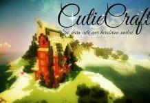 Cutiecraft Resource Pack 1.7.10