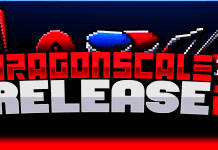 Dragon Scale V2 PvP Texture PAck