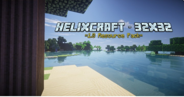 HelixCraft Resource Pack 1.12.2
