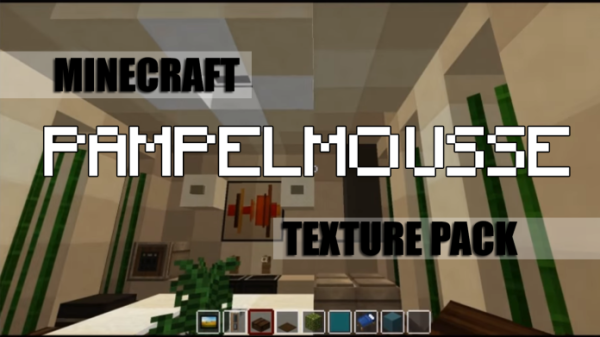 Pampelmousse Resource Pack 1.9.4