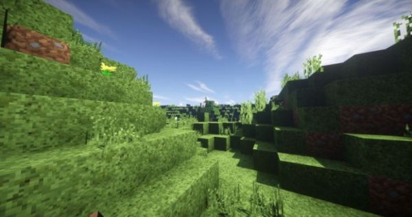 Realistic Swag Resource Pack 1.8.8