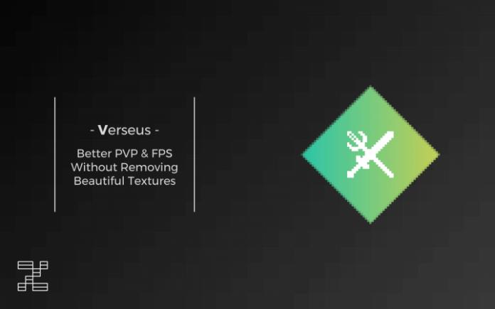 Verseus Resource Pack
